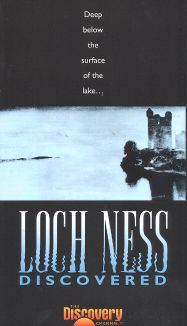 Loch Ness Discovered