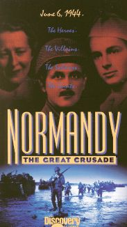 Normandy: The Great Crusade