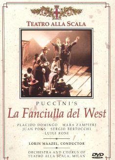 La Fanciulla del West (Teatro alla Scala)