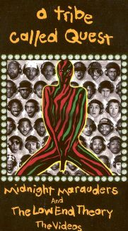 A Tribe Called Quest: Midnight Marauders and the Low End Theory - Videos