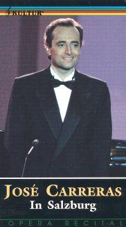 Jose Carreras: In Salzburg