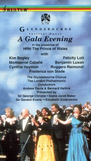Glyndebourne Gala