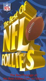 NFL: The Best of NFL Follies