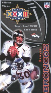 NFL: Super Bowl XXXII - The Best One Ever