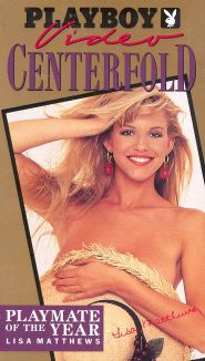 Playmate of the Year 1991