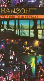 Hanson: The Albertane Tour