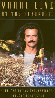 Yanni in Concert: Live at the Acropolis
