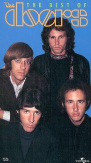 The Doors: The Best of the Doors