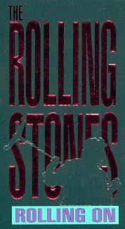 The Rolling Stones: Rolling On