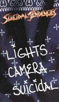 Suicidal Tendencies: Lights... Camera... Suicidal