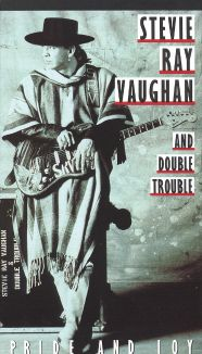 Stevie Ray Vaughan and Double Trouble: Pride and Joy