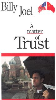 Billy Joel: A Matter of Trust