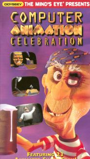 Odyssey: The Mind's Eye Presents Computer Animation Celebration