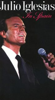 Julio Iglesias: In Spain