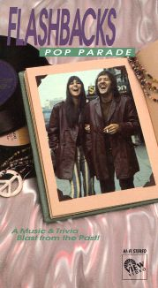Sonny and Cher Nitty Gritty Comedy Hour