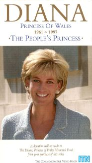 Diana: Princess of Wales - The People's Princess