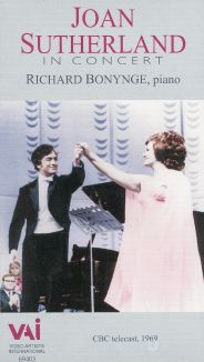 Joan Sutherland in Concert