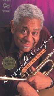 Dizzy Gillespie: A Night in Chicago