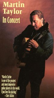 Martin Taylor: In Concert