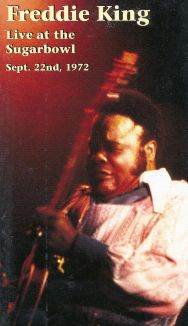 Freddie King: Live at the Sugarbowl