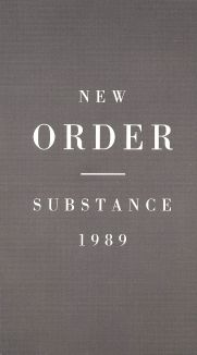 New Order: Substance