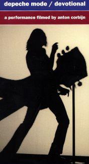 """Concert Depeche Mode """"Devotional"""""""