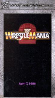 WWF: Wrestlemania II