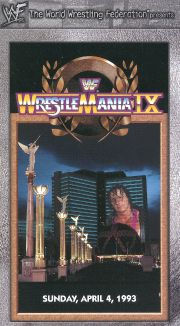 WWF: Wrestlemania IX