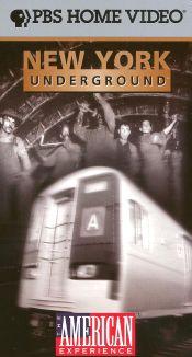 American Experience : New York Underground