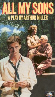 American Playhouse : All My Sons