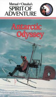 Mutual of Omaha's Spirit of Adventure: Antarctic Odyssey