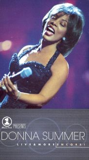 Donna Summer: Live & More Encore
