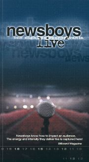 Newsboys: Live - One Night in Pennsylvania