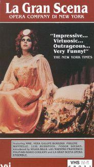 La Gran Scena Opera Company of New York