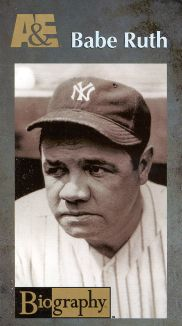 Biography: Babe Ruth