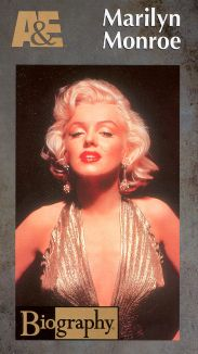 Marilyn Monroe: The Mortal Goddess