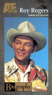 Biography: Roy Rogers