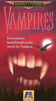 Ancient Mysteries : Origin of the Vampire