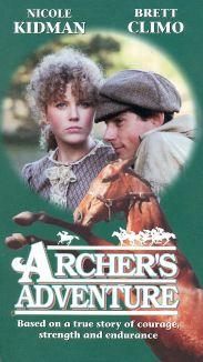 Archer's Adventure