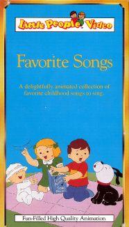 Favorite Songs