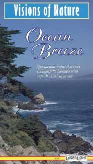 Visions of Nature: Ocean Breeze