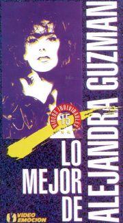 Alejandra Guzmàn: Lo Mejor de Alejandra Guzmàn