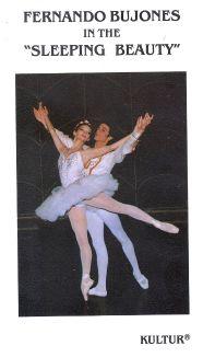 The Sleeping Beauty (Ballet del Teatro Municipal)