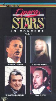 Opera Stars in Concert