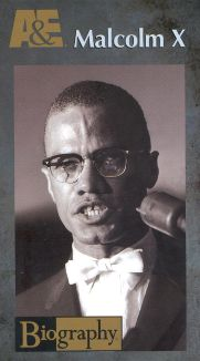 Malcolm X: A Search for Identity