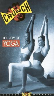 Crunch: The Joy of Yoga