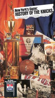 NBA: New York's Game - History of the Knicks
