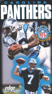 NFL: 1999 Carolina Panthers Team Video