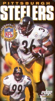 NFL: 1999 Pittsburgh Steelers Team Video