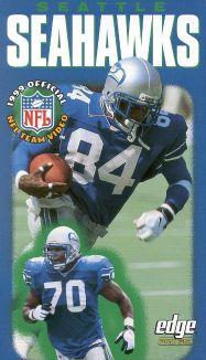 NFL: 1999 Seattle Seahawks Team Video